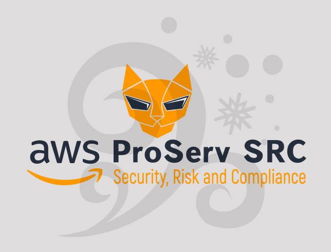 logo of aws ProServ SRC